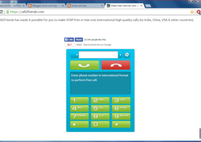 Free Calls Over the Internet – Tips and Tricks