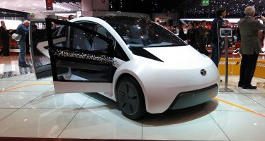 Automobile Companies – The Significance of the Latest Automobile Technology in India