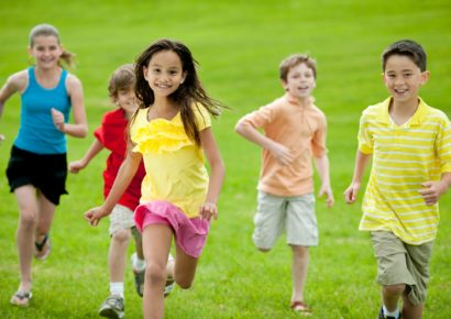 Benefits Of Sports: How Can Playing Sports Contribute To A Child's Development?