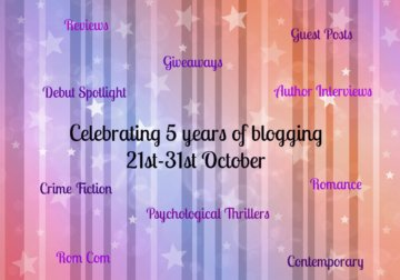 Blogger Book Giveaways: What Authors Need to Know