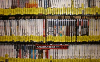 The War on Used Games