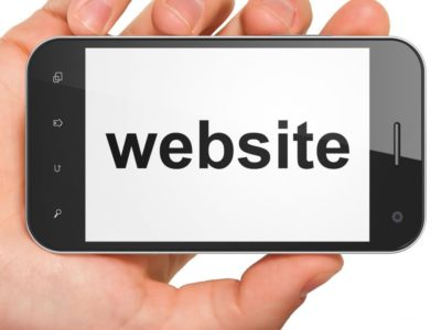 Getting Your Website Mobile Ready