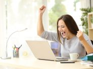 Women Power Bloggers – Inside the Minds of Today's Successful Female Bloggers