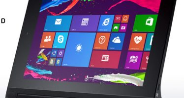 The Best Windows 8 Tablet by Lenovo