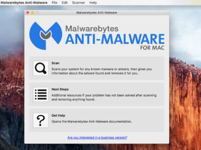 Spyware – Now a Problem for Mac Users as Well