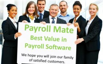 Accounting and Payroll Software – Industry Jargon Defined