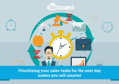 Software Sales Rep Success