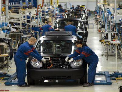 Automobile Logo Designs – Moving the Automobile Business