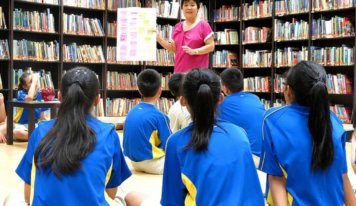 Immortalizing Values Through Education for Sustainable Development