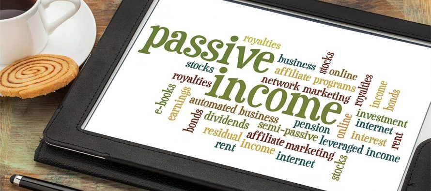 Creating Monthly Passive Income Using The Internet – Tip 1