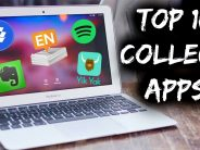 8 Must Have Apps for College
