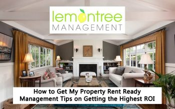 How to Rent My Property