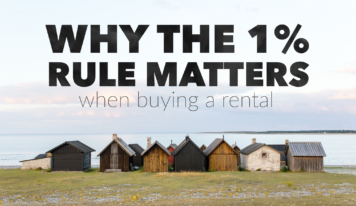 Investment Rental Properties: When It's Time to Buy or Sell