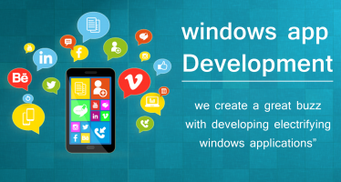 Windows Apps Development