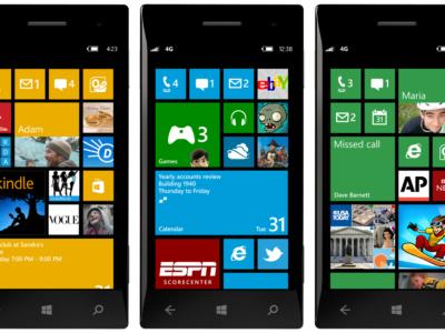 Windows 8 Plans Leaked