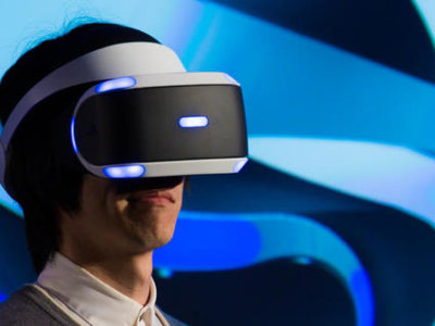 Will 2016 be the year virtual reality gaming takes off?