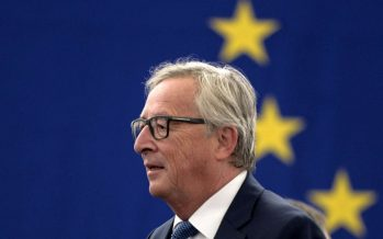 Juncker upsets Web firms with EU internet plan