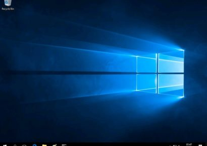 Taskbar updated to version 1.2, can now completely replace your home screen