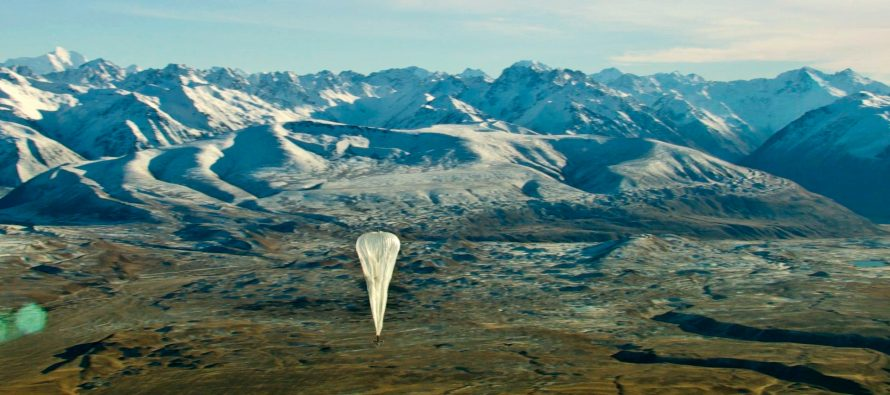 Project Loon is Latest Google Research Project to Get a New Business Leader