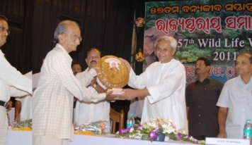 Odisha government takes senior citizens on religious trip