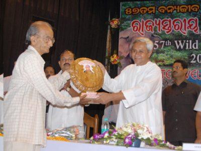 Odisha government takes senior citizens on religious trip