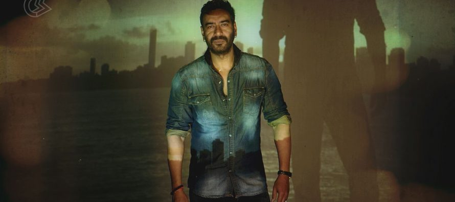 Ajay Devgn & Being Indian emphasize the power of selflessness