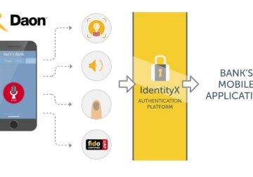 Biometric Software Startup Hoyos Labs Relaunches as Veridium