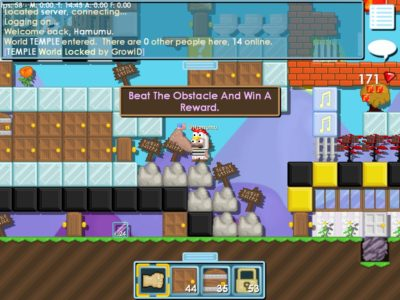 5 world-building games for Android and iOS inspired by Minecraft