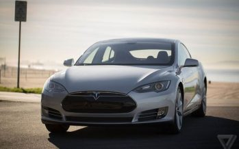 Tesla drivers wake up to a serious upgrade