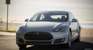 Tesla drivers wake up to a serious upgrade