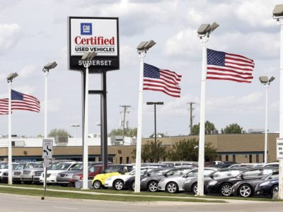 Fitch Rates GM Financial Automobile Leasing Trust 2016-3