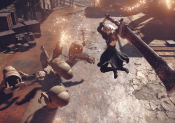 Nier: Automata gets February release date