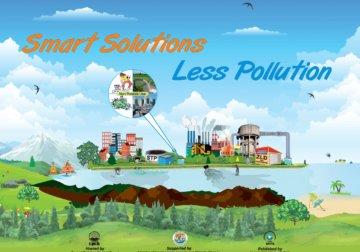 Ganga water has heavy metal, pesticide traces: CPCB