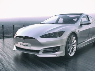 Tesla updates software to improve radar