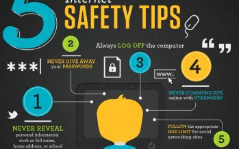 Internet safety: Expert tips on teaching your  online safety