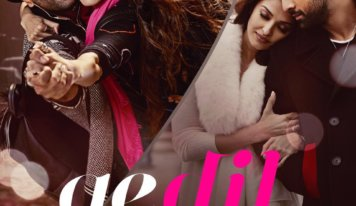Ae Dil Hai Mushkil Trailer to release on Friday September 23rd!