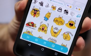 tricks for Google's new Allo Messaging app
