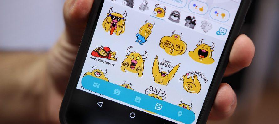 tricks for Google's new Allo Messaging app