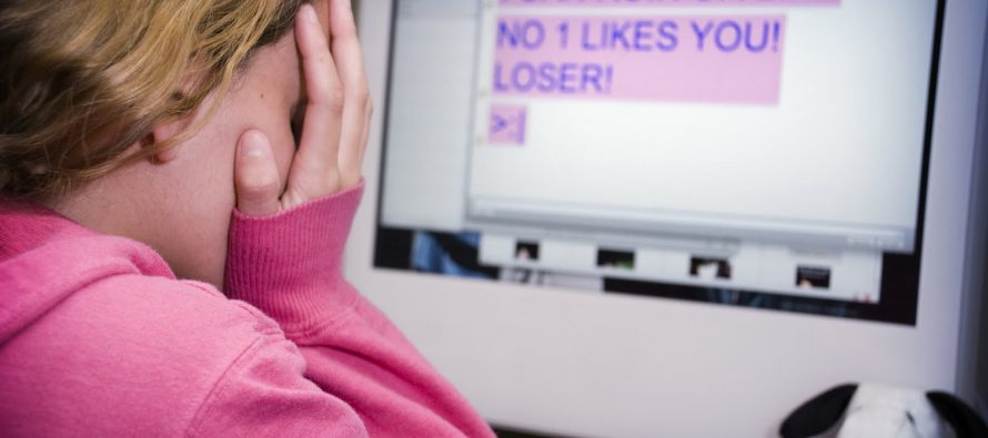 Facebook Bullying Can Cause Depression