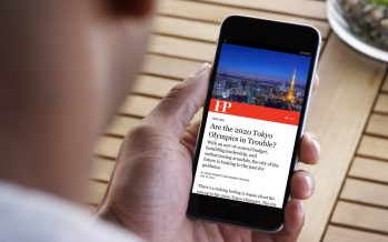 From WordPress to Apple News, Instant Articles, and AMP