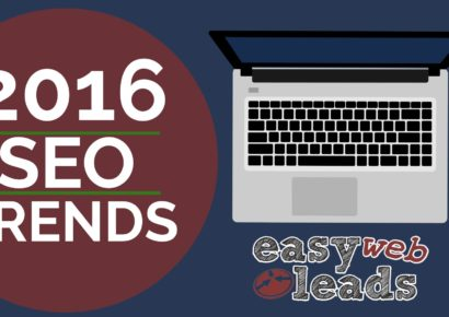 The Top 6 SEO Trends from the Past 6 Months