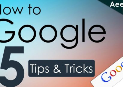 Internet Search Tips and Tricks