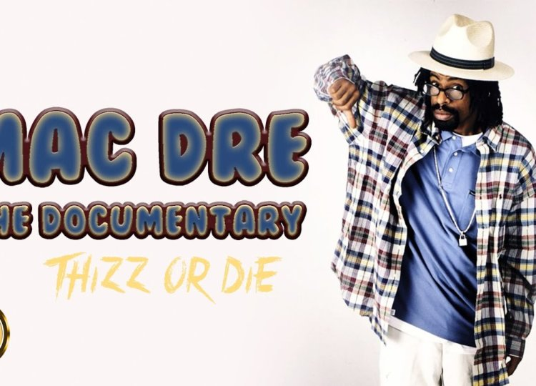 Mac Dre's Thizz Dance For His First 'Summer Sixteen'
