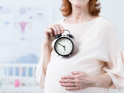 62-year-old Spanish woman hails pregnancy as 'a miracle'