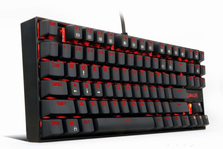How good can an inexpensive mechanical keyboard be?