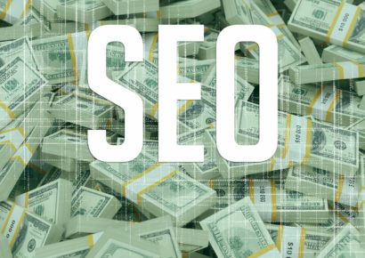 SEO Six Sigma: 5 ways to scale your enterprise operation