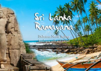 IRCTC offers Ramayana yatra to Sri Lanka in Nov