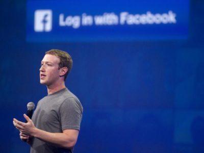 Facebook founder tips Nigeria to create internet billionaires