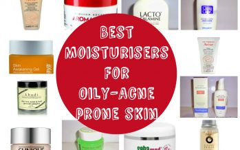 Best Products for Oily Skin