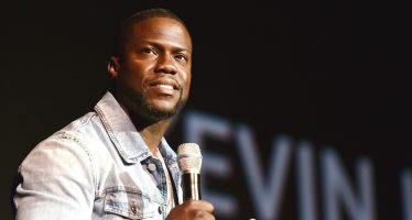 Kevin Hart Just Broke the Internet